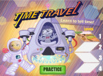 Learn to Tell Time Education Game
